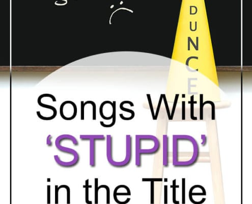 stupid songs