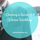 Creating a Successful Winter Wedding