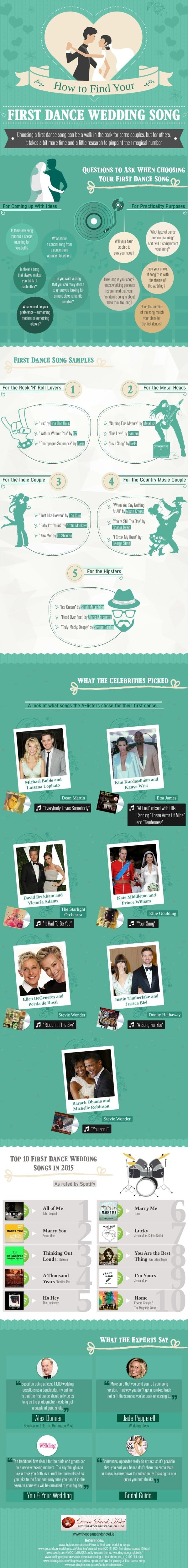 First-Dance-Wedding-Song-Infographic