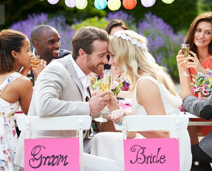 5 tips to creating a flawless seating plan