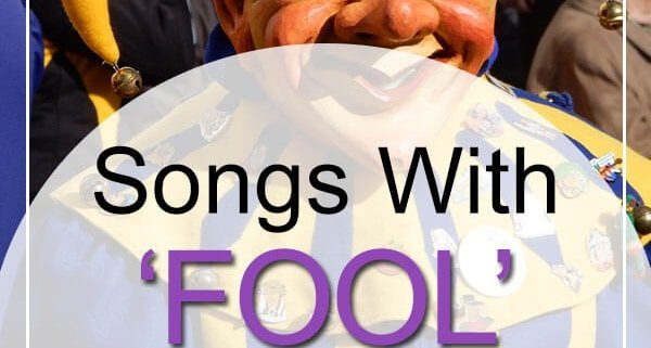 April Fools Day Songs Fool Songs