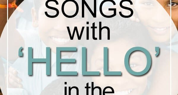 Hello Songs
