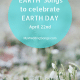 earth songs for earth day