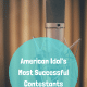 American Idol most successful contestants