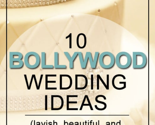 Bollywood Wedding Ideas