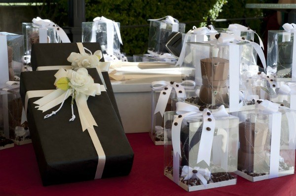 wedding gifting lounge
