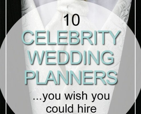 Celebrity Wedding Planners