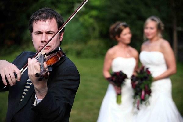 UK Wedding Music