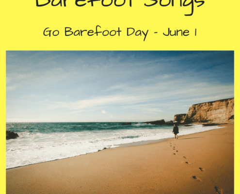 barefoot songs