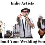 Indie Wedding Artist Song Submission