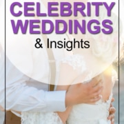 2017 Celebrity Weddings & Insights