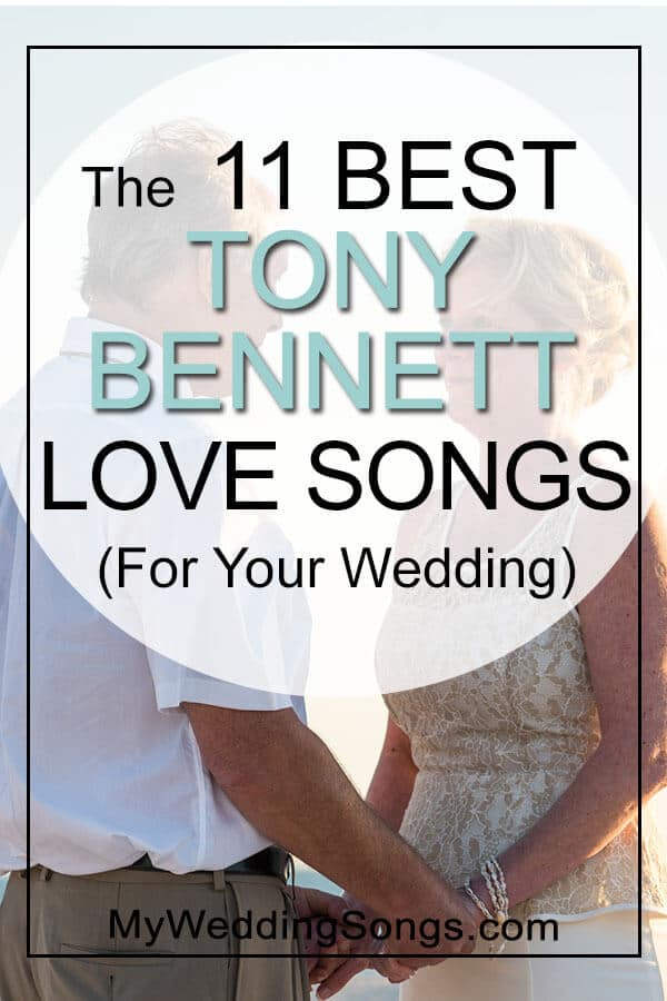tony bennett love songs