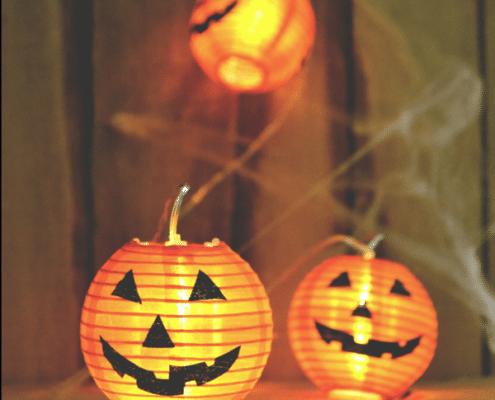 halloween songs not overplayed