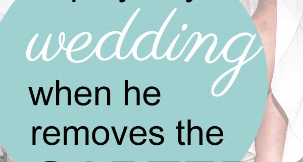 best garter removal songs for weddings