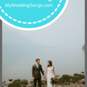 indie first dance songs
