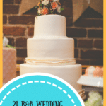 21 R&B Wedding Cake Cutting Songs To Share A Bite Of Love