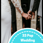 33 Pop Wedding Ceremony Songs For Spring & Summer