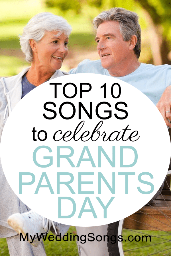 grandpa grandma songs grandparents day