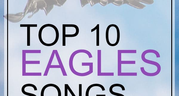 best eagles songs all-time