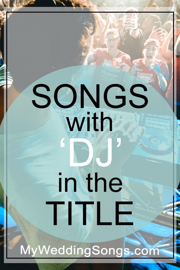 dj songs in the title