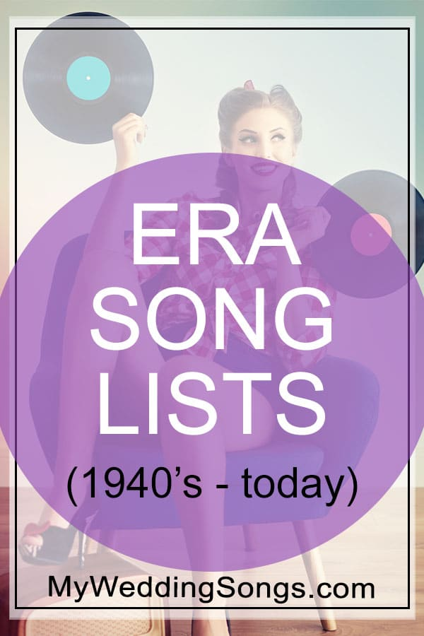 era song lists