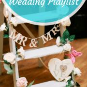 Austin, Texas DJ Wedding Playlist