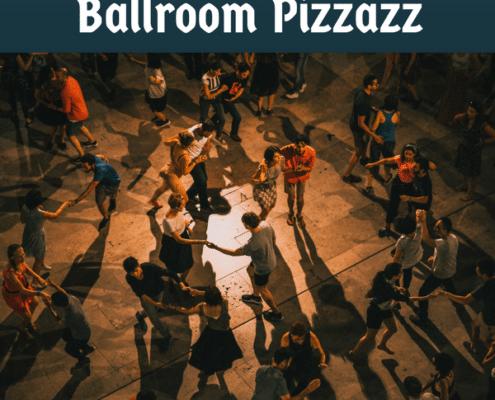 ballroom quickstep songs for weddings