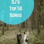 Colorado DJ's Top 50 Songs