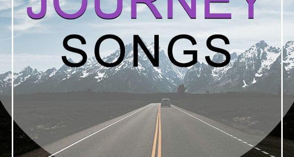 Journey Songs Top 10