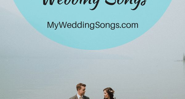 washington state dj wedding songs