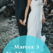 Maroon 5 Wedding Songs of Love and Celebration
