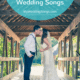 north carolina dj wedding songs