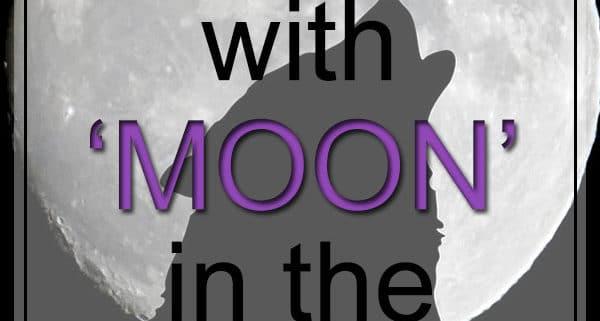 Best Moon Songs in Title