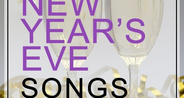 new years eve songs