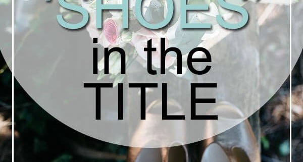 songs with shoes in the title