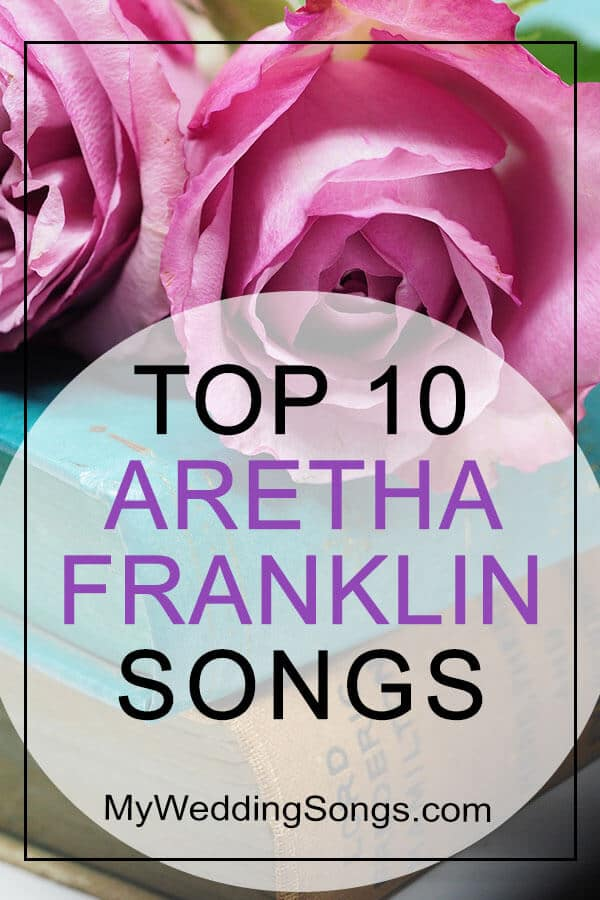 top aretha franklin songs