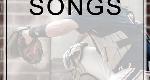 best top baseball songs
