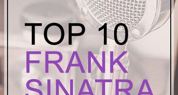 top frank sinatra songs