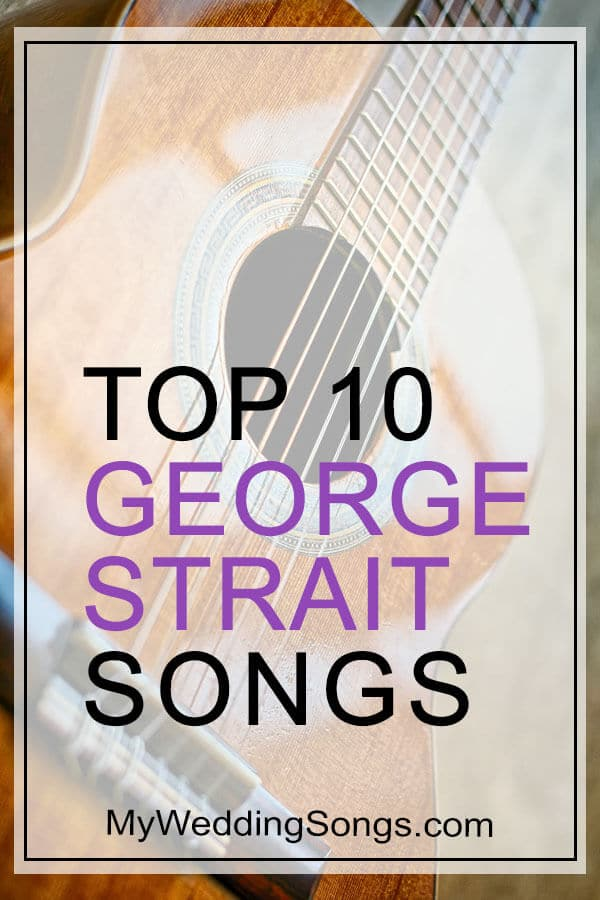 top george strait songs