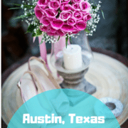 Austin, Texas Wedding Playlist with Special Dances