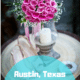 Austin Texas wedding playlist