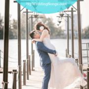 11 Martina McBride Wedding Songs Everyone Will Love