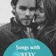 Sexy songs - sexy in the title
