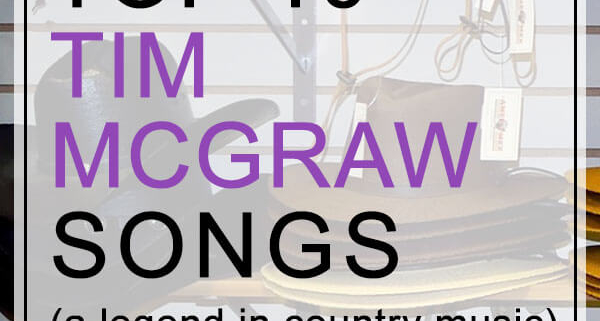 Tim McGraw Top 10 Songs
