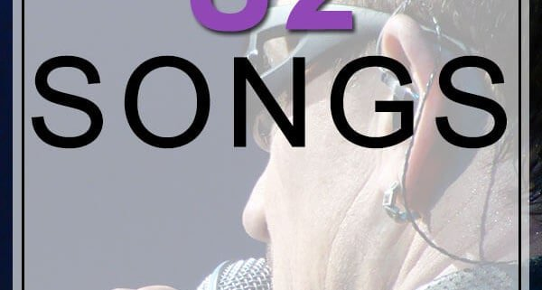 U2 Top 10 Songs