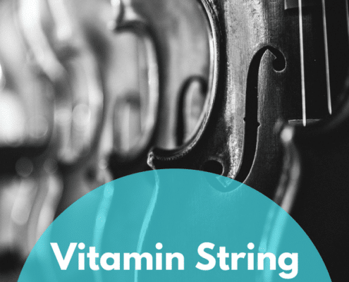 vitamin string quartet wedding songs