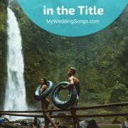 Weekend Songs - Songs with Weekend in the Title