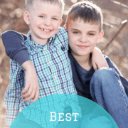 The Best Brother Songs For and About Brothers