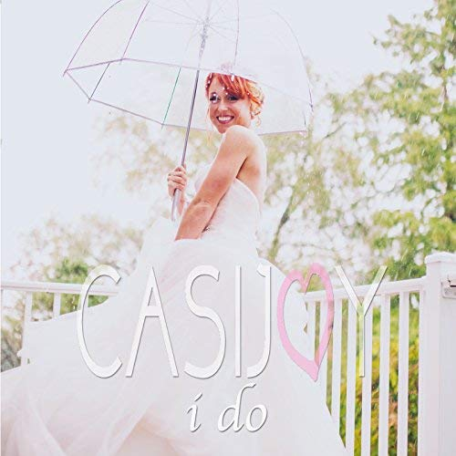 Casi Joy Interview I Do