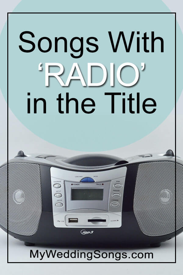 Best Radio Songs in Title